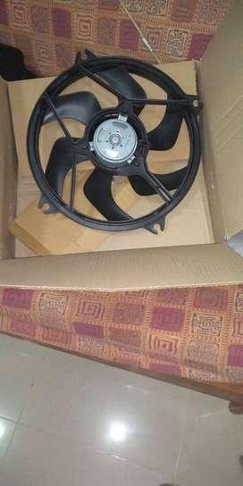 Electroventilador Original  Citroen Picasso 2.0 Nafta