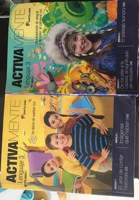 Libros para niños de 3 grado