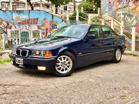 BMW 325 tds IMPECABLE!