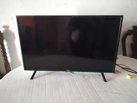 Tv tcl smart