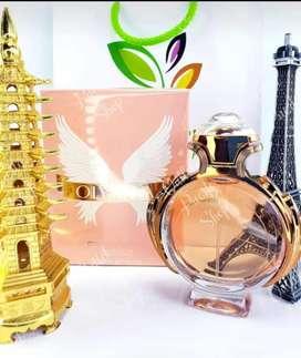 Perfume olimpea