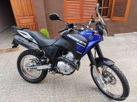 Yamaha Tenere 250