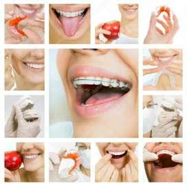 Retiro de Ortodoncia y Retenedores Dentales promoción fin de año