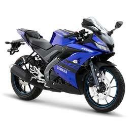 Vendo mi hermosa moto Yamaha R15 v3 2020