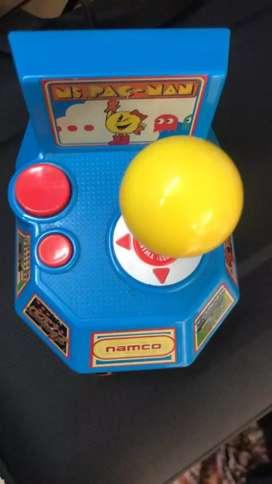 Ms Pac-Man Namco clasica