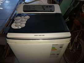 Vendo lavarropas automático a reparar