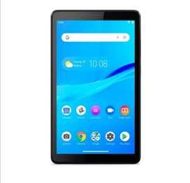 Gran promoción de tablet