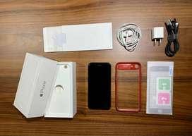 Celular iPhone 7 negro 32 Gb + Accesorios