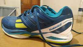 Zapatillas De Tennis Babolat Propulse Team Bpm Ac M