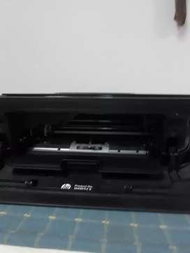 Vendo impresora sistema continuo hp