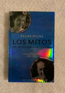 Felipe pigna- los mitos de la historia argentina 4