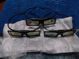 VENDO O cambio Jafas 3D samsung