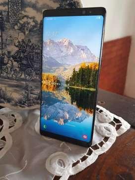 Samsung note 8 excecelente estado