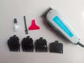 Maquina peluqueria, motilar, para cortar de para pelo cabello barba peluquera tipo wahl