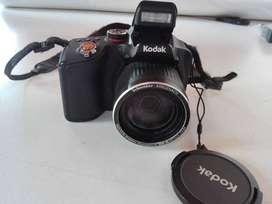Camara Kodak z990 30x 12mpx
