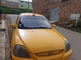 Taxi-Tunja