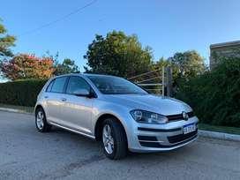 VW Golf 1.6 trendline