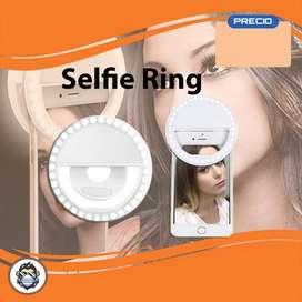 Selfie Ring Portatil - Fotos