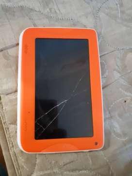 Vendo Tablet para Repuesto en Caja