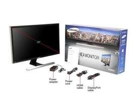 Monitor 4k Samsung U28e59d de 28 pulgadas como nuevo