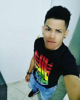 Soy venezolano con todos los papeles al día pep de trabajo