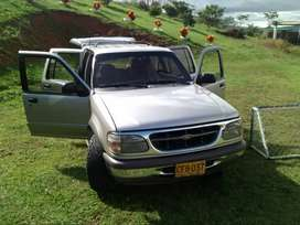 SE VENDE O SE CAMBIA FORD EXPLORER 1997 ELITE AUTOMATICA