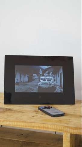 Portaretrato digital Polaroid USADO Negociable