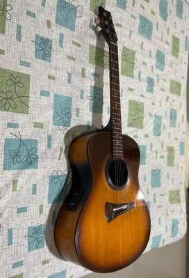 Guitarra Clásica Gipson ALEX I MK-53 Electro-Acústica