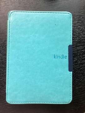 Funda Kindle Paperwhite 5 Azul