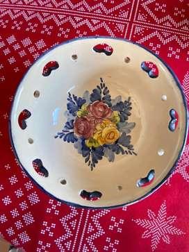 Vasija ceramica
