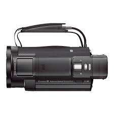 Sony FDRAX33 4K Full HD