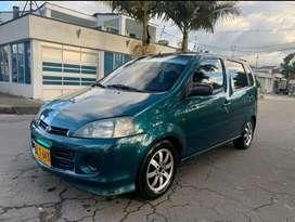 Vendo Daihatsu yrv