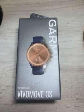 Smartwatch GARMIN VIVOMOVE S3