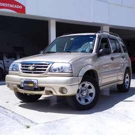 Chevrolet Grand Vitara 2013