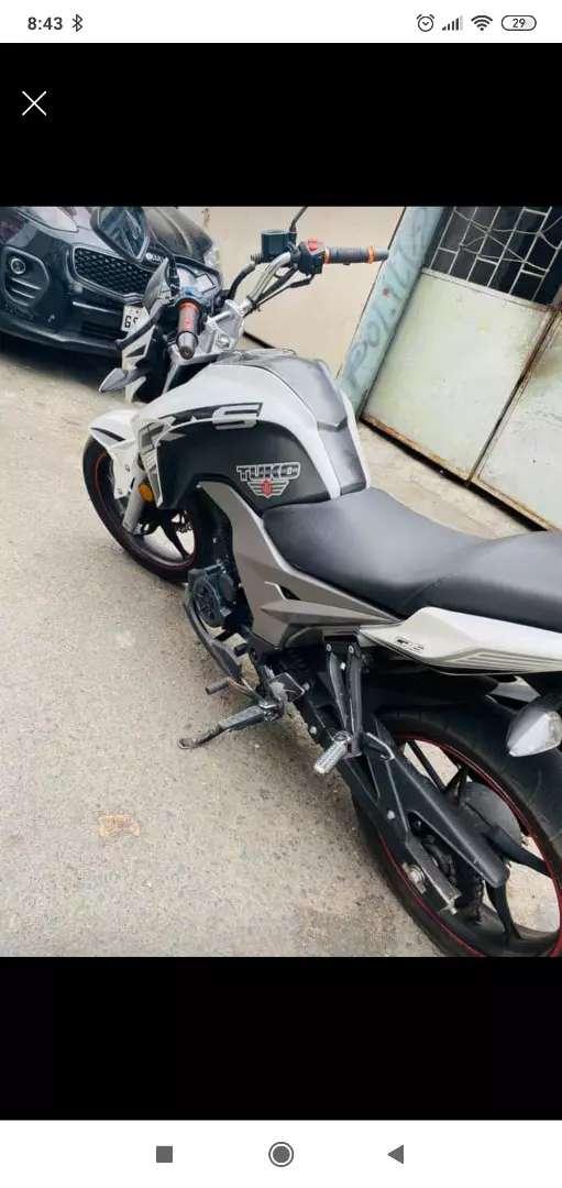 Motos 2019 matriculada al día 0