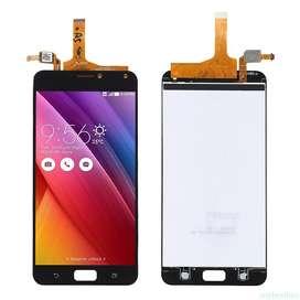 Pantalla Display Tactil Asus Zenfone 4 Max Zc554Kl Zc520KL M1 Plus