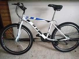 Bicicleta #26 Nueva