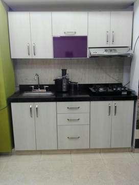 Se Fabrican Cocinas Integrales .closet