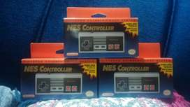 Control, mando para Nintendo Classic Mini. Últimos!!!