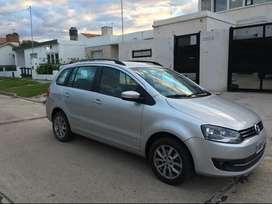 Volkswagen Suran 1.6 Highland C/Gnc 2014