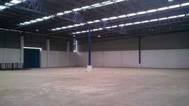 Alquilo Almacen Industrial de 550 m² - Trujillo