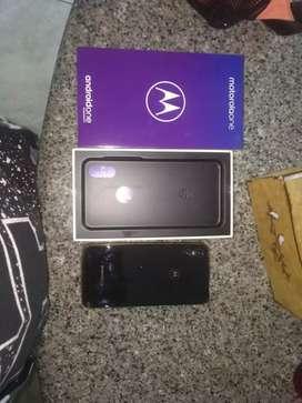 Motorola one Estado 10/10