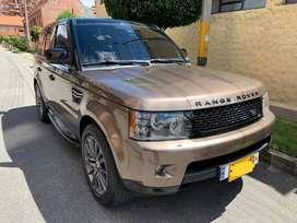 Se vende Range Rover Sport 2011