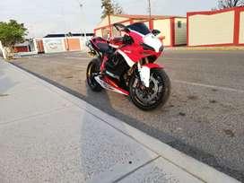 Ducati 848 evo corsé SE