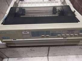 Impresora de punto Epson LQ 570