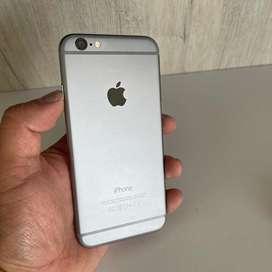 Iphone 6 16Gb ( sin huella )