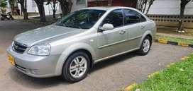 Vendo hermoso Chevrolet optra 1.8 automático