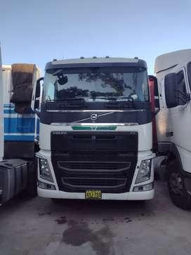 Vendo 2 unidades Volvo FH 480