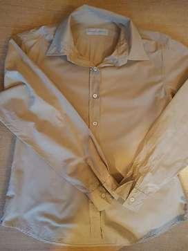 Camisa Martina Di Trento Large