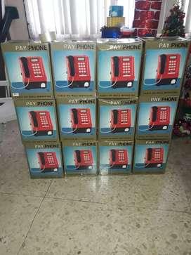 Teléfono monedero